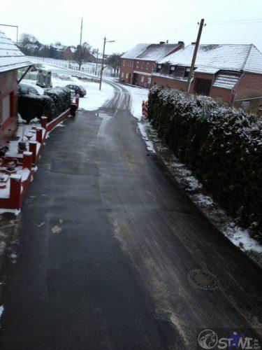 Winterdienst erledigt