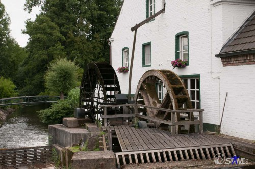 Mühlrather Mühle.