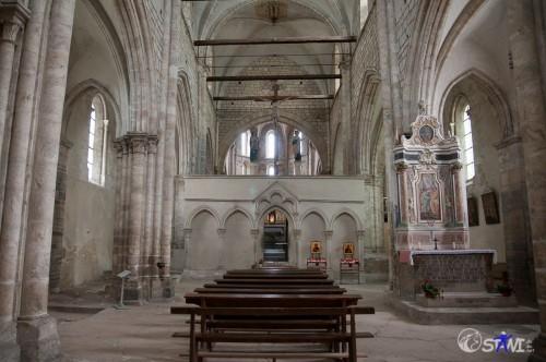 Basilique de Valère.