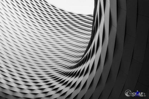 Architektur - Messe Basel.