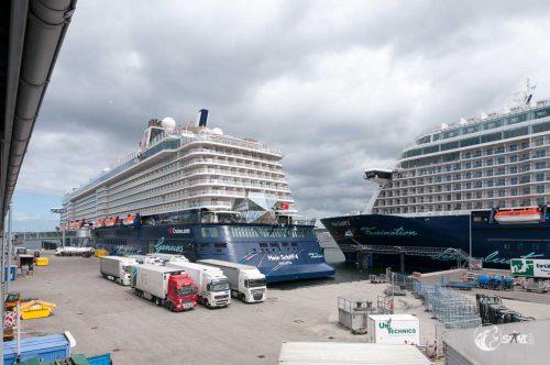 Mein Schiff 4 und Mein Schiff 5