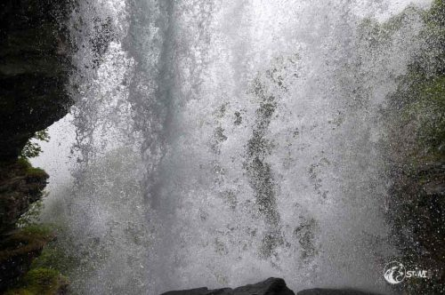 Storsetereossen Wasserfall