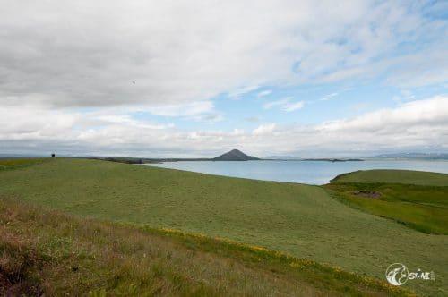 See Mývatn