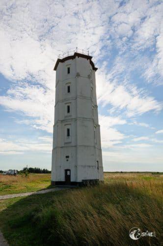 Leuchtturm.