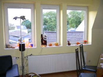 Halloween 2005 bei Stawi & Stawi