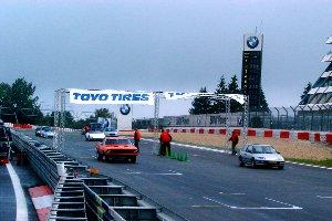 ToyoTuningDay 2004