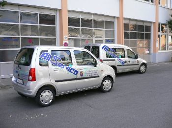 Opel Agila 2005