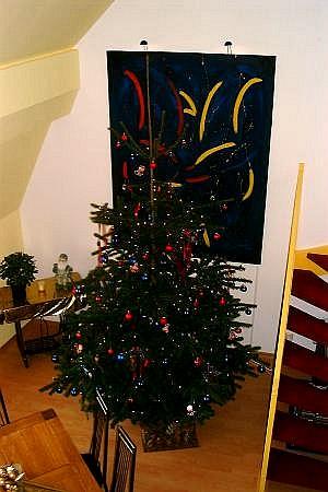 Stawi - Weihnachtsbaum 2