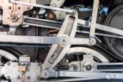 Details Furka-Dampfbahn