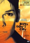 Boys don´t cry